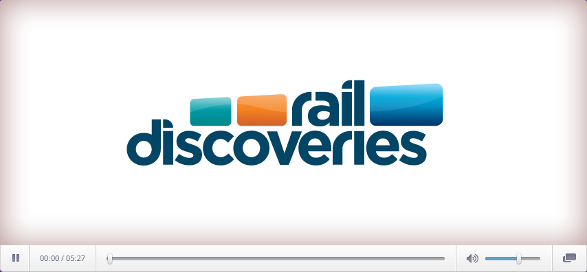 Rail Discoveries TV