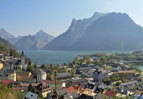 The Great Lakes of Europe: Austrian Lake District