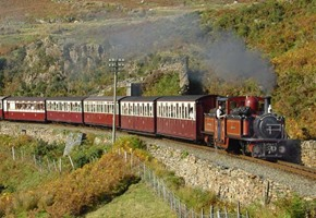 Three Wonderful Welsh Railways