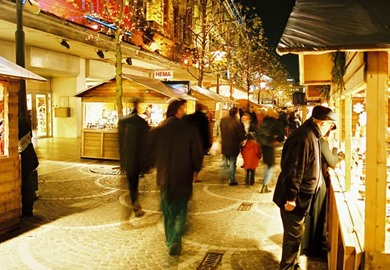Three Countries Christmas Markets