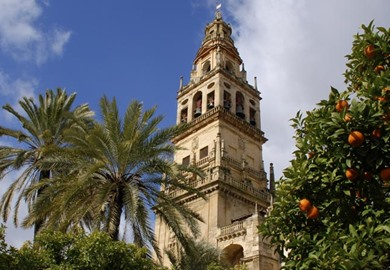 Treasures of Andalucia