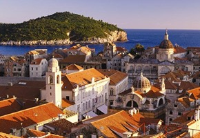 The Top 5 Sights of the Dalmatian Coast