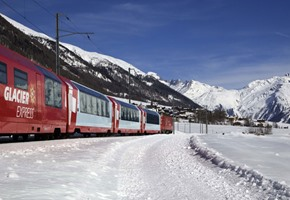 Top 5 Ways to Enjoy the Alps