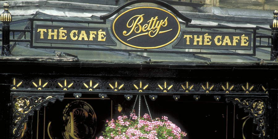 Betty's, Harrogate