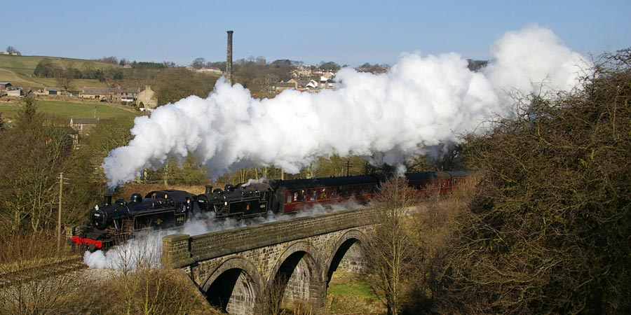 Keighley & Worth Valley Railway