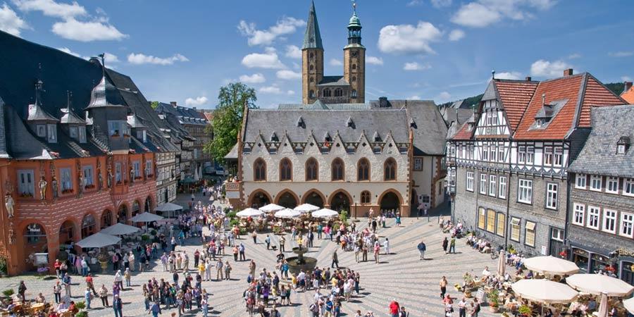 dating deutschland Goslar