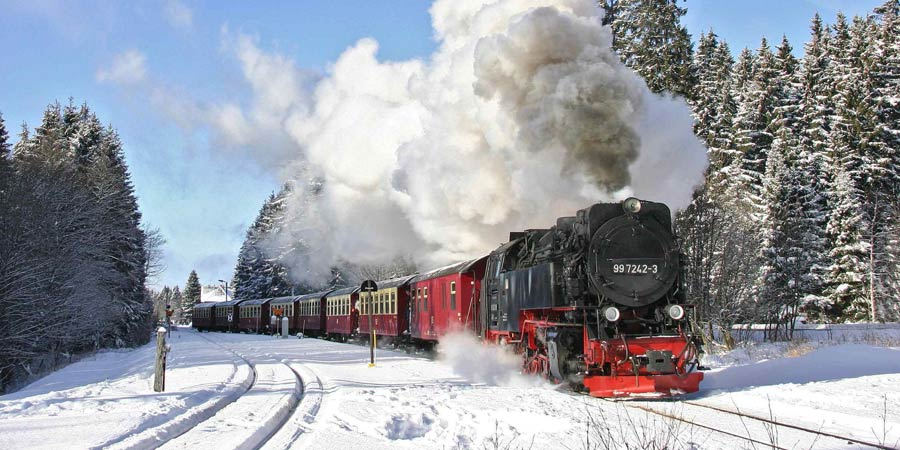 Harz Mountain Railway
