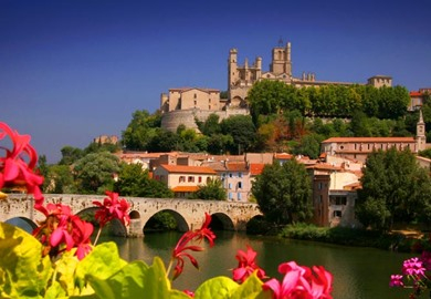 Languedoc & Carcassonne