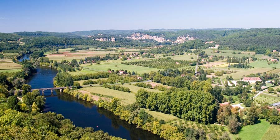 The Charming Dordogne