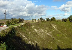 The Somme & the Lochnagar Crater