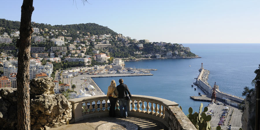 Rail Tours Amp Holidays To Nice Rail Discoveries