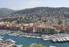 The French Riviera