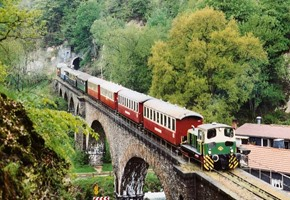The Music of Railways: The Top Five