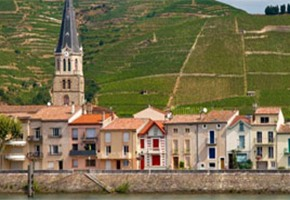 The Relaxing Rhone
