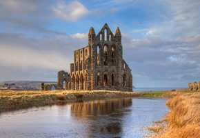 Whitby's Gothic Heritage