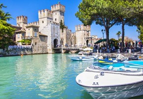 Lake Garda All Inclusive
