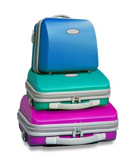 Luggage Concierge Service