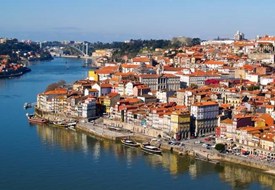 Lisbon, Porto & The Douro Valley