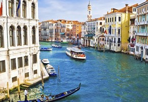Top 10 Facts About Venice