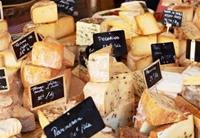 5 Cheeses to try while discovering the Dordogne