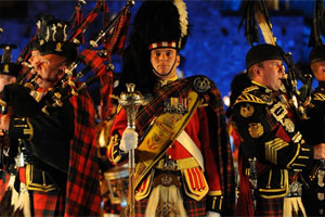 Edinburgh Tattoo