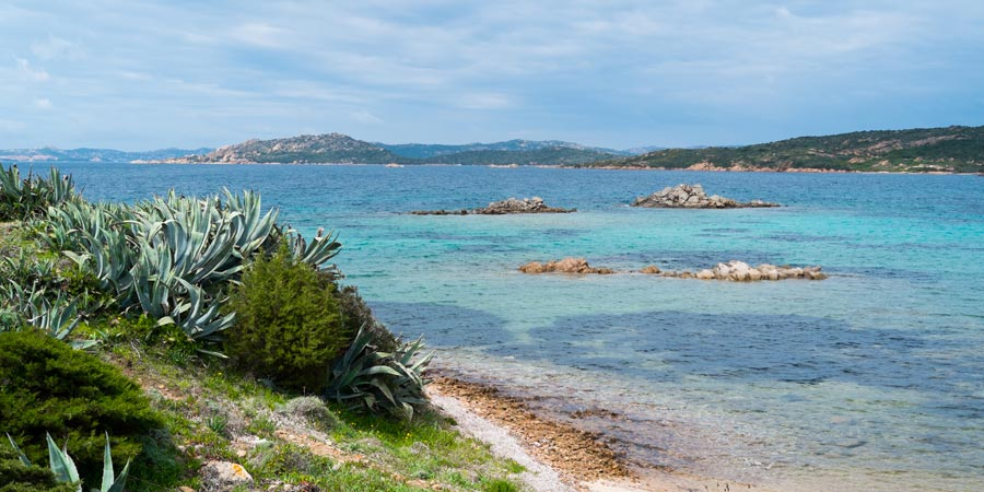 La Maddalena Islands