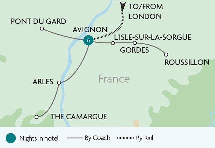 Hotel Bristol Avignon Hotels