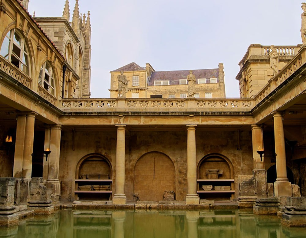 Bath & the West Country | Rail Discoveries