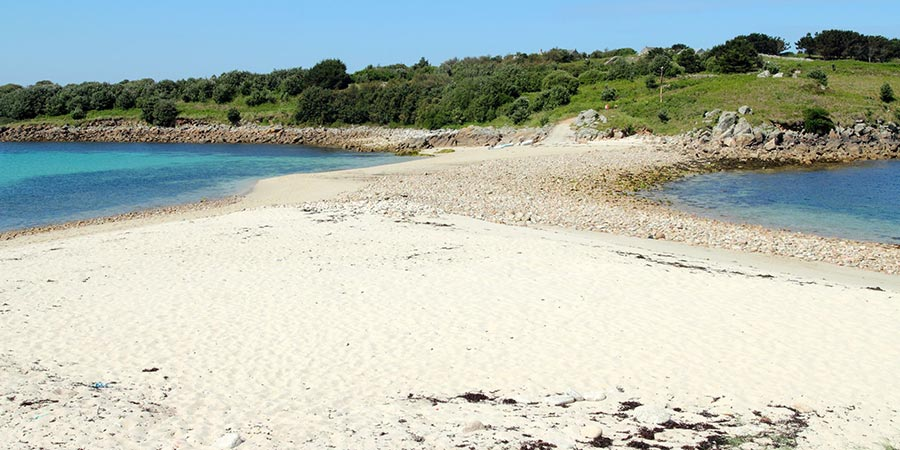St Agnes isle of scilly