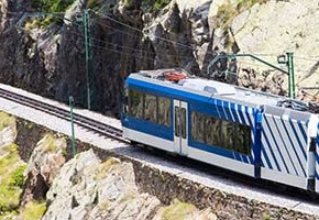 Catalonia & Little Trains of the Pyrenees Fly:Rail