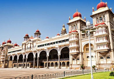 Royal Palace, Mysore