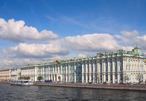 How to be a tourist in Russia: Your guide to the Hermitage.