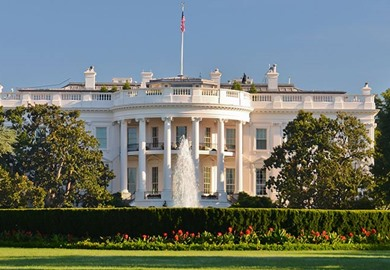 White House, Washington D.C.