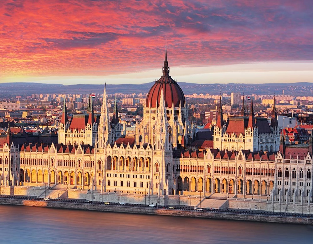 Five Star Danube Cruise
