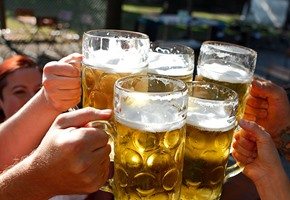 The best Oktoberfests in the world