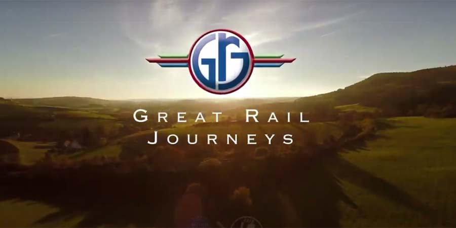 GRJ TV Advert