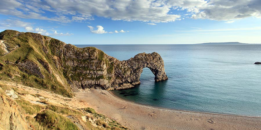 The Jurassic Coast By Steam