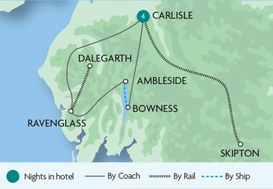 Settle to Carlisle Line