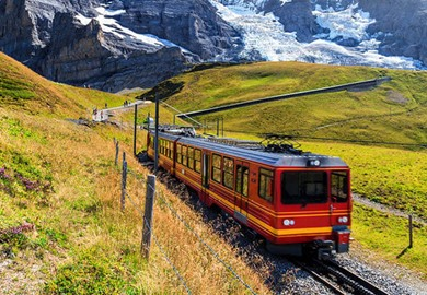 Jungfrau Express All Inclusive